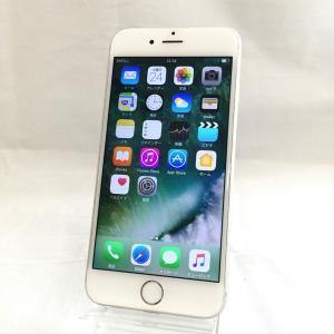 【中古Bランク】iPhone6 白 128GB softbank ソフトバンク ネットワーク利用制限◯ ip352068064180020|towayshop