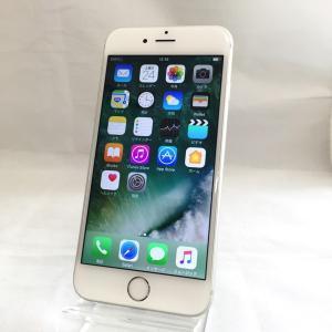 【中古Bランク】iPhone6 白 64GB softbank ソフトバンク ネットワーク利用制限◯ ip352070063339342|towayshop