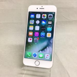 【中古Bランク】iPhone6 銀 16GB softbank ソフトバンク ネットワーク利用制限◯ ip352073062376281|towayshop