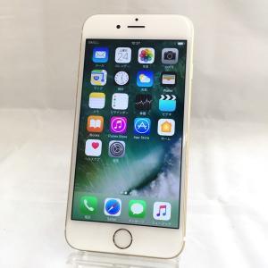 【中古Bランク】iPhone6 金 64GB au ネットワーク利用制限◯ au系格安sim対応 ip352073063324595|towayshop