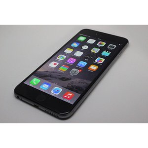 iPhone6PLUS 黒 64GB アメリカ版SIMフリー 全キャリア通話/LTE通信 OK docomo/au系格安sim OK 強化ガラスプレゼント ip354388064157648|towayshop