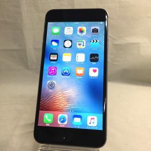 iPhone6Plus 黒 64GB アメリカ版SIMフリー 全キャリア通話/LTE通信 OK docomo系/au系格安sim OK バッテリー1年保証 ip354388067008673|towayshop