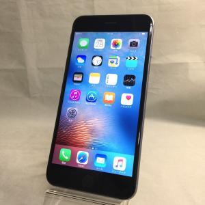 iPhone6Plus 黒 64GB アメリカ版SIMフリー 全キャリア通話/LTE通信 OK docomo系/au系格安sim OK バッテリー1年保証 ip354389064143745|towayshop