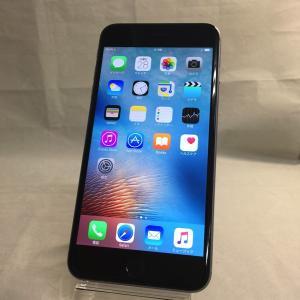 iPhone6Plus 黒 128GB アメリカ版SIMフリー 全キャリア通話/LTE通信 OK docomo系/au系格安sim OK バッテリー1年保証 ip354391062186049|towayshop