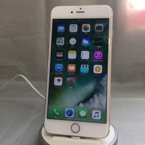 アメリカ版SIMフリー iPhone6Plus ゴールド 16GB  全キャリア通話/LTE通信 OK docomo系/au系格安sim OK バッテリー1年保証 ip354391064008050|towayshop