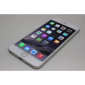 iPhone6PLUS 白 64GB アメリカ版SIMフリー 全キャリア通話/LTE通信 OK docomo/au系格安sim OK 強化ガラスプレゼント ip354392064333985|towayshop