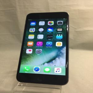 iPhone6Plus 黒 64GB アメリカ版SIMフリー 全キャリア通話/LTE通信 OK docomo系/au系格安sim OK バッテリー1年保証 ip354392066708341|towayshop