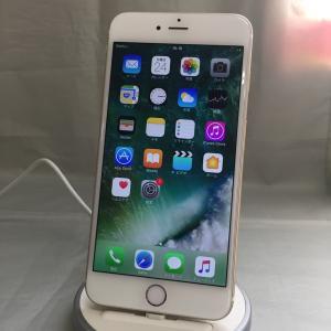 アメリカ版SIMフリー iPhone6Plus ゴールド 64GB  全キャリア通話/LTE通信 OK docomo系/au系格安sim OK バッテリー1年保証 ip354393061744844|towayshop