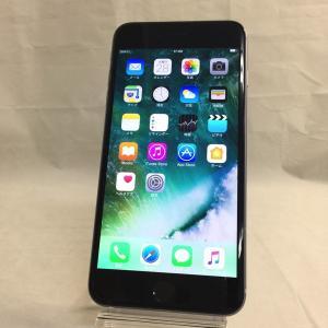 iPhone6Plus 黒 64GB アメリカ版SIMフリー 全キャリア通話/LTE通信 OK docomo系/au系格安sim OK バッテリー1年保証 ip354393069665124|towayshop