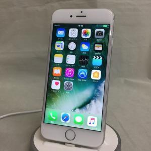アメリカ版SIMフリー iPhone6 シルバー 16GB  全キャリア通話/LTE通信 OK docomo系/au系格安sim OK バッテリー1年保証 ip354408069944822|towayshop
