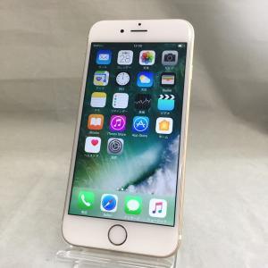 【中古Bランク】iPhone6 金 64GB au ネットワーク利用制限◯ au系格安sim対応 ip354431066042770|towayshop