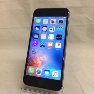 iPhone6 黒 16GB アメリカ版SIMフリー 全キャリア通話/LTE通信 OK docomo系/au系格安sim OK バッテリー1年保証 ip354446069542030|towayshop