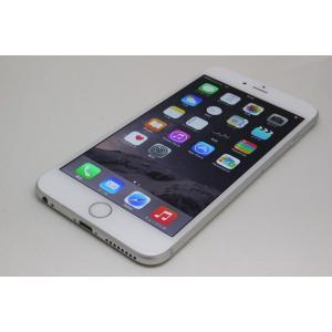 iPhone6PLUS 白 128GB アメリカ版SIMフリー 全キャリア通話/LTE通信 OK docomo/au系格安sim OK 強化ガラスプレゼント ip354455064363250|towayshop