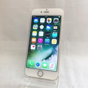 【中古Bランク】iPhone6 金 64GB docomo ドコモ ネットワーク利用制限◯ docomo系格安sim対応 ip355901062414925|towayshop