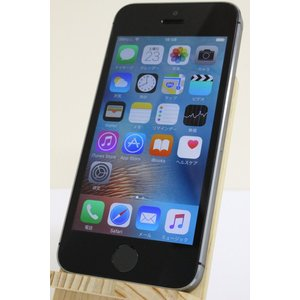 iPhone 5s 黒 16GB 日本国内版SIMフリー 全キャリア通話/LTE通信 OK docomo/au系格安sim OK  ip357993050686398|towayshop