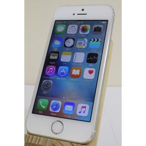iPhone5s 白 32GB 日本国内版SIMフリー 全キャリア通話/LTE通信 OK docomo/au系格安sim OK  ip357993053920695|towayshop