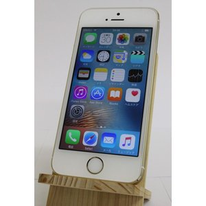 iPhone5s 金 32GB 日本国内版SIMフリー 全キャリア通話/LTE通信 OK docomo/au系格安sim OK  ip357993057732989|towayshop