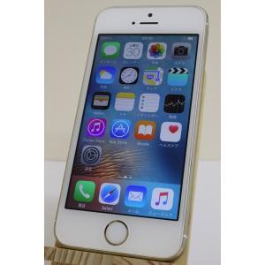 iPhone5s 金 32GB 日本国内版SIMフリー 全キャリア通話/LTE通信 OK docomo/au系格安sim OK  ip357993059890843|towayshop