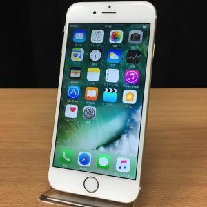 【中古Bランク】iPhone6 金 16GB au ネットワーク利用制限◯ au系格安sim対応 ip358360068546742|towayshop