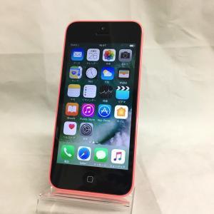 iPhone5c 赤 16GB アメリカ版SIMフリー 全キャリア通話/LTE通信 OK docomo系/au系格安sim OK バッテリー1年保証 ip358533057661272|towayshop