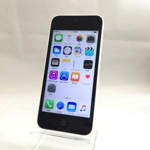 iPhone5c 白 16GB アメリカ版SIMフリー 全キャリア通話/LTE通信 OK docomo系/au系格安sim OK バッテリー1年保証 ip358534053195224|towayshop