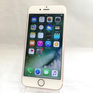 【中古Bランク】iPhone6s ピンクゴールド 128GB au ネットワーク利用制限- au系格安sim対応 ip358569077943027|towayshop