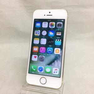 【中古Cランク】iPhone5s 金 64GB au ネットワーク利用制限◯ au系格安sim対応 ip358756056090108|towayshop