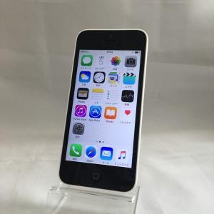 iPhone5c 白 16GB アメリカ版SIMフリー 全キャリア通話/LTE通信 OK docomo系/au系格安sim OK バッテリー1年保証 ip358821050204475|towayshop