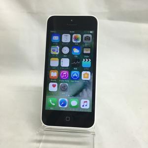 iPhone5c 白 16GB アメリカ版SIMフリー 全キャリア通話/LTE通信 OK docomo系/au系格安sim OK バッテリー1年保証 ip358824050004424|towayshop