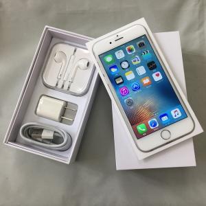 iPhone6 白 16GB アメリカ版SIMフリー 全キャリア通話/LTE通信 OK docomo/au格安sim OK バッテリー1年保証 ip359239061546801|towayshop