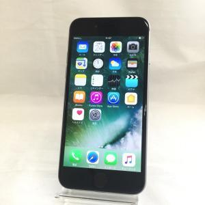 【中古Bランク】iPhone6 黒 64GB au ネットワーク利用制限◯ au系格安sim対応 ip359251068648407|towayshop