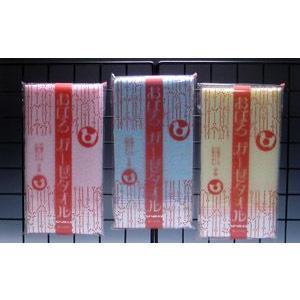 おぼろガーゼタオル|towel-agatsuma