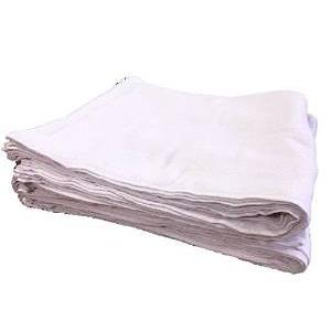 病院・介護施設・掃除・飲食店 業務用タオル 白 フェイスタオル 600枚セット 送料無料 180匁 towel-en