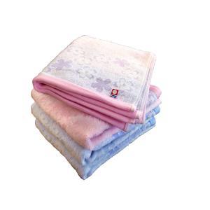今治タオル フェイスタオル 舞い桜 送料無料 towel-en