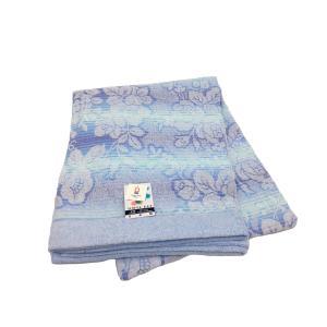 今治産 タオルケット やわらか プラウドフラワー シングルサイズ 140×190cm 綿100% 日本製 送料無料