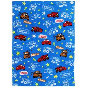 お昼寝 タオルケット ディズニー カーズ フレンド マルチタオル 約85×115cm|towelmall