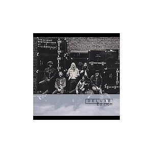The Allman Brothers Band At Fillmore East : Deluxe Edition CD