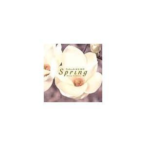 加古隆 春-花によせて- CDの商品画像