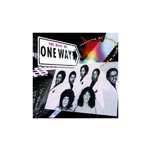 One Way The Best Of One Way CD