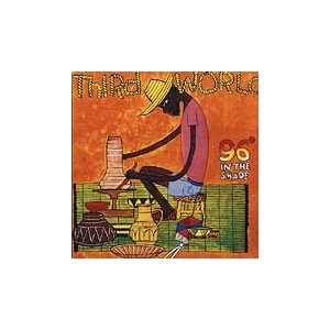 Third World 96 Degrees In The Shade CD|tower