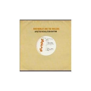 Bob Marley & The Wailers Upsetter Revolution Rhythm CD|tower