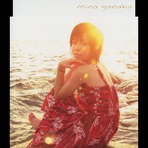 我那覇美奈 砂の祈り 12cmCD Single