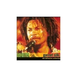 Garnett Silk Definitive Collection, The CD|tower