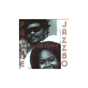 Prince Jazzbo Mr. Funny CD|tower