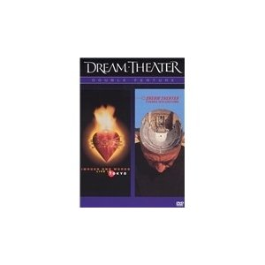 Dream Theater 5 Years In A Live Time/Images And Wo...