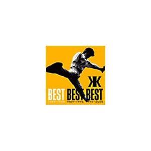 吉川晃司 BEST BEST BEST 1984-1988 ...