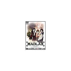黒田洋介 MADLAX VOL.10 DVD