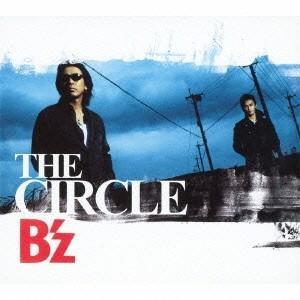 B'z THE CIRCLE CD