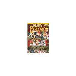 Island Explosion 2005 Part 2 DVD