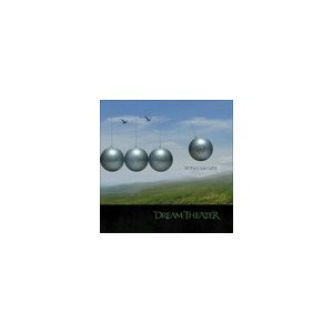 Dream Theater Octavarium CD